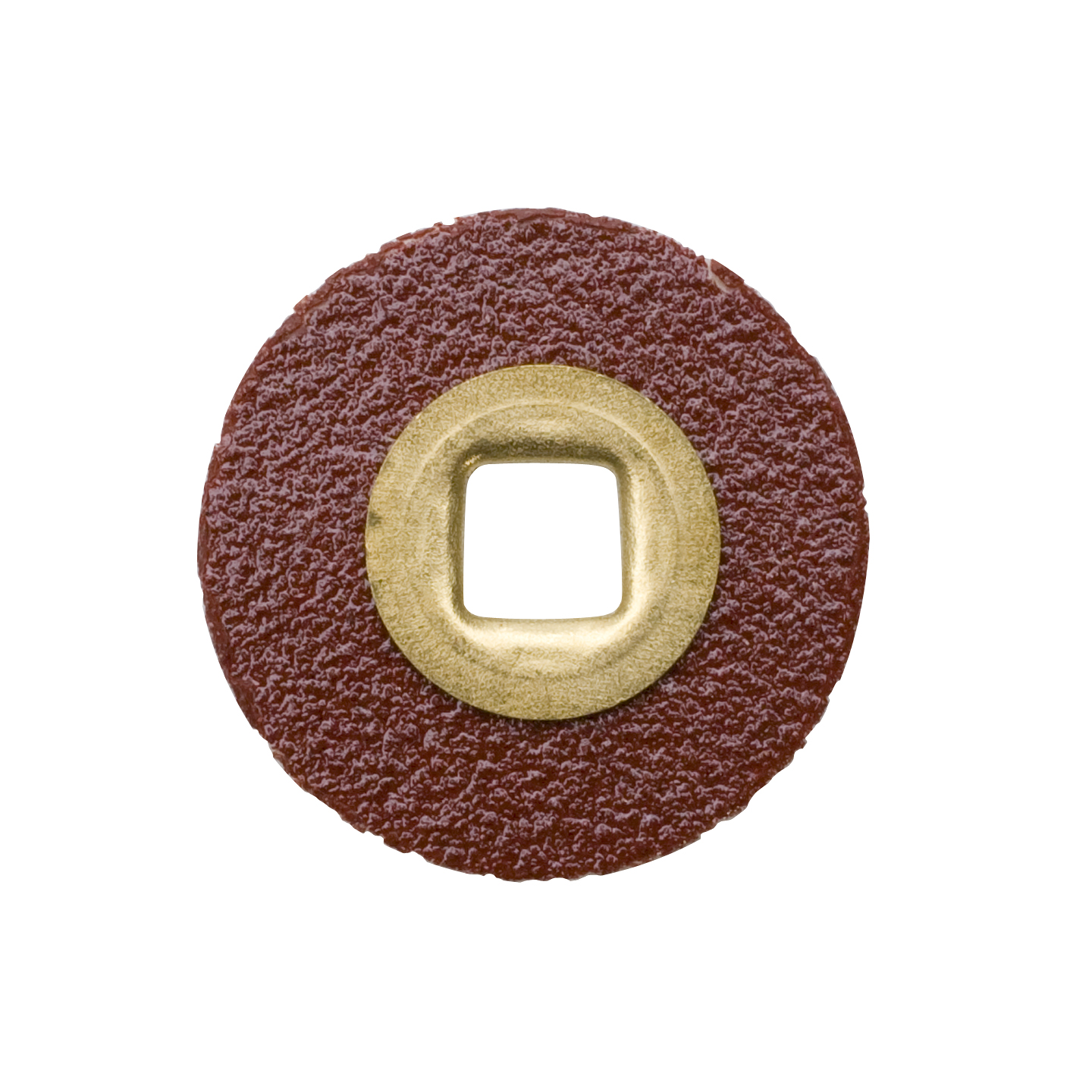 ADALOX BRASS CENTER DISCS 3/4