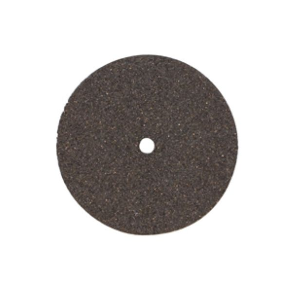 FLAT DOUBLE CUT SEPARATING DISC