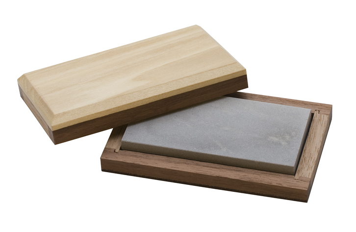 BENCH STONE - MOUNTED, HARD (FINE) - 4
