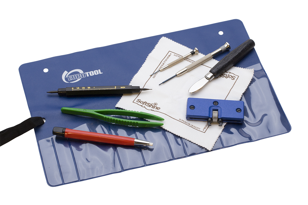 BATTERY CHANGE KIT with CLOTH