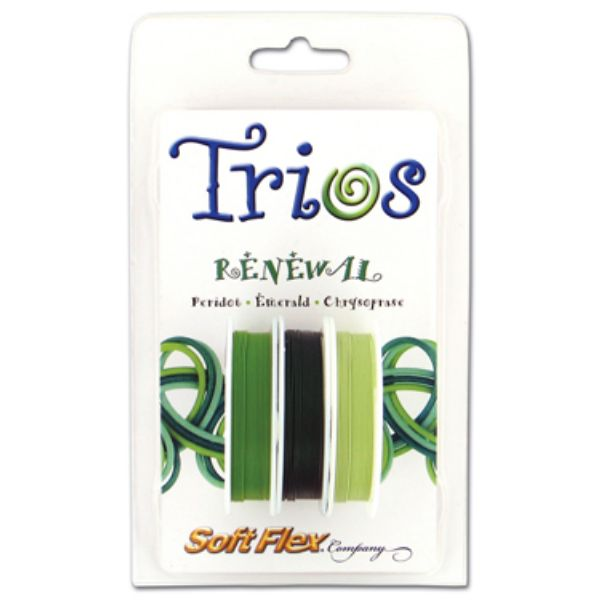 SOFT FLEX TRIO- RENEWAL .019