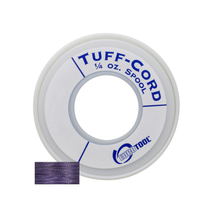 TUFF CORD PURPLE #3