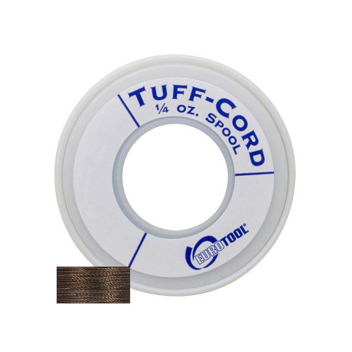 TUFF CORD BROWN #5