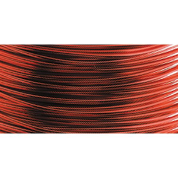 ARTISTIC WIRE-BAG PAKS-16 GAU-RED-10FT