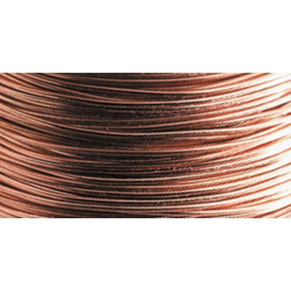 ARTISTIC WIRE-BAG PAKS-16 GAU-BARE COPPER-10FT