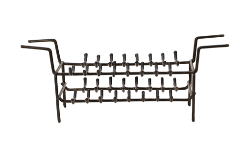 CLEANING RACK-64 RINGS-STANDING