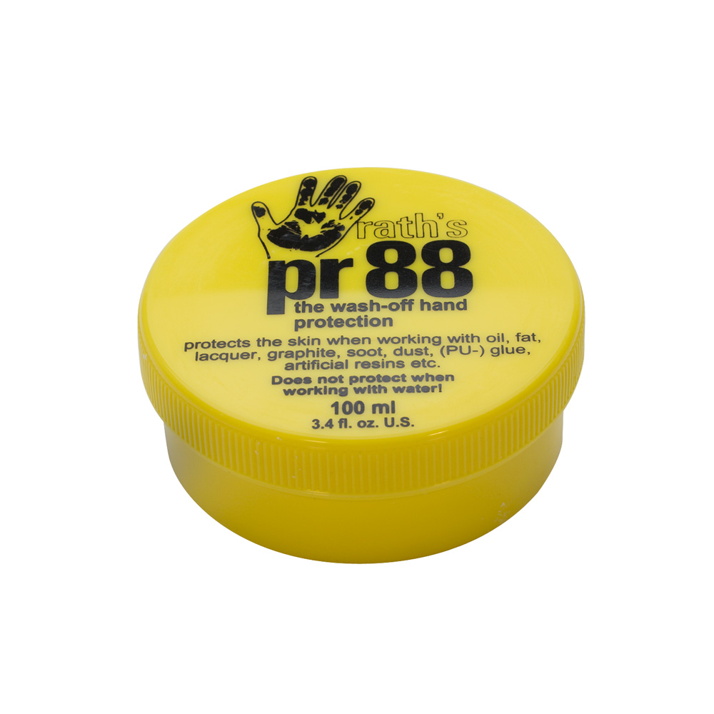 PR88 HAND PROTECTION - 3.4FL.OZ. (100ml)