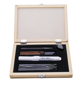 DELUXE CARVING SET