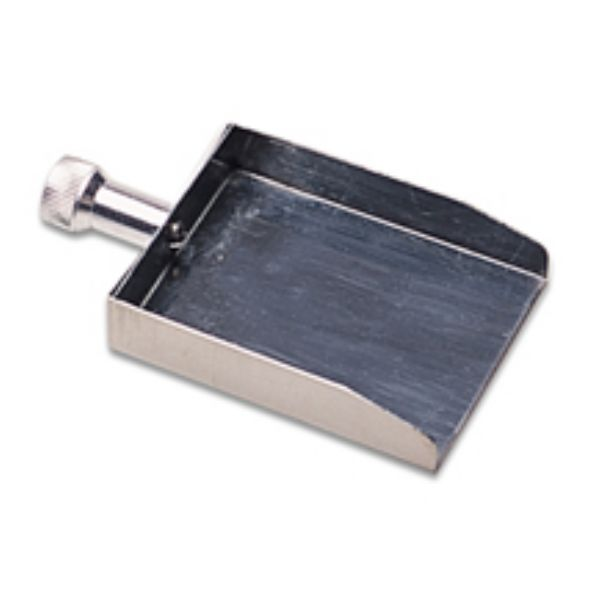 SQUARE SHOVEL W/HANDLE-SM