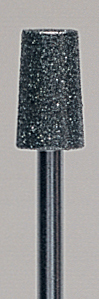 DIAMOND BUR - 6 X 10MM - COARSE