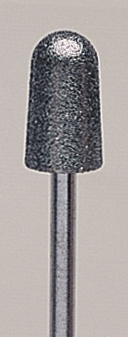 DIAMOND BUR - 7 X 12MM - COARSE