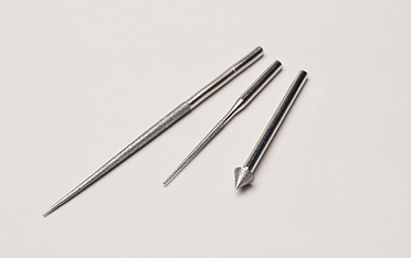 REPLACEMENT REAMER SET- 3PC