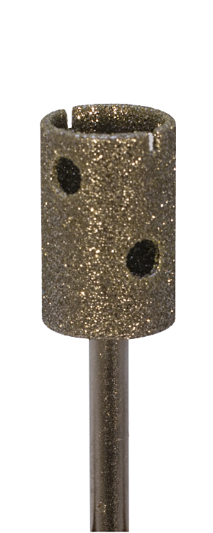 CORE DRILL - 10.0MM, 3MM SHANK