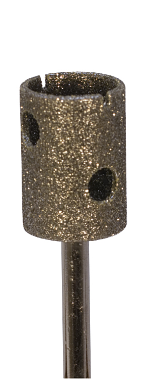 CORE DRILL - 11.0MM, 3MM SHANK