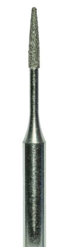 PRECISION DIAMOND BUR FINE - PK/6