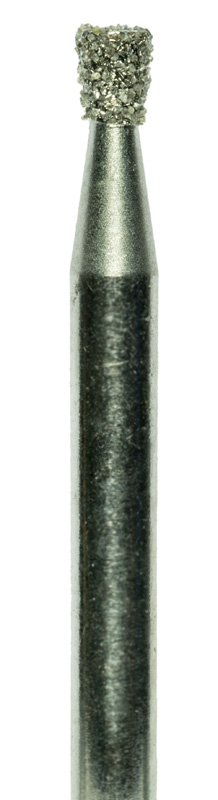PRECISION DIAMOND BUR COARSE - PK/6