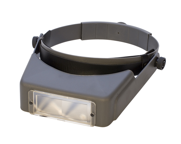 CLEARSIGHT HEADBAND MAGNIFIER #5