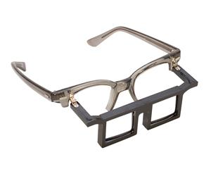 Half Frame Telesight Magnifier 48