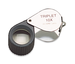 20.5MM 10X TRIPLET with GRIP