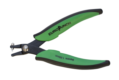 EUROPUNCH PLIER- SQUARE 1.5MM