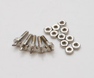 REPLACEMENT OVAL PINS PK/5