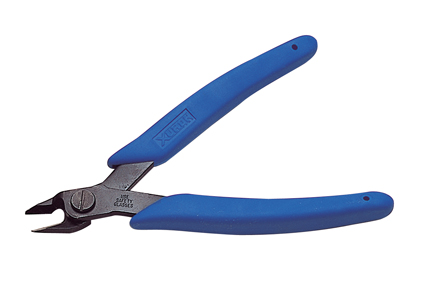 XURON 9200 TAPERED HEAD MICRO-SHEAR FLUSH CUTTER