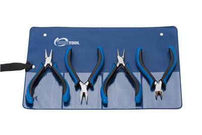 2K ECCO PLIER 4PC. SET