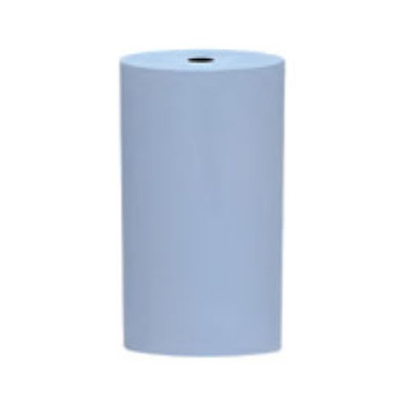 SILICONE POLISHERS UNMOUNTED - FINE (LIGHT BLUE) LARGE CYLINDER, PK/100