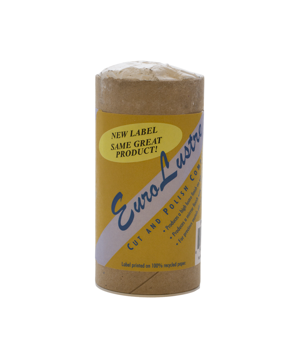 EUROLUSTRE - 1 LB TUBE