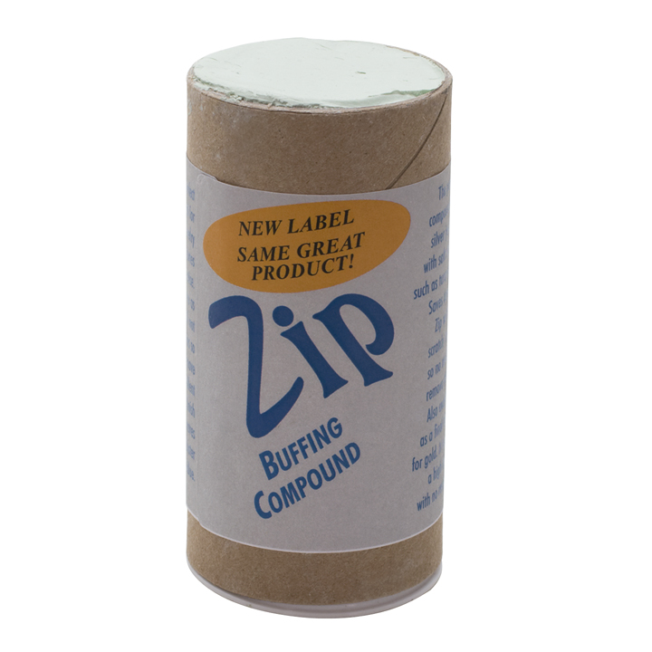ZIP COMPOUND - 1 LB TUBE