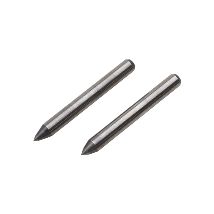 CARBIDE SCRIBE TIPS REGULAR  POINT (2PK)