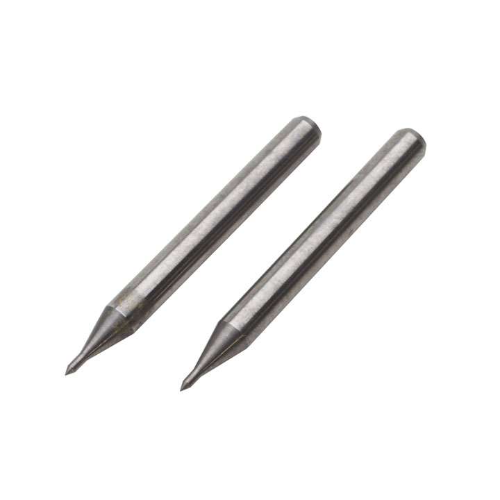 CARBIDE SCRIBE TIP FINE POINT (2 PK)