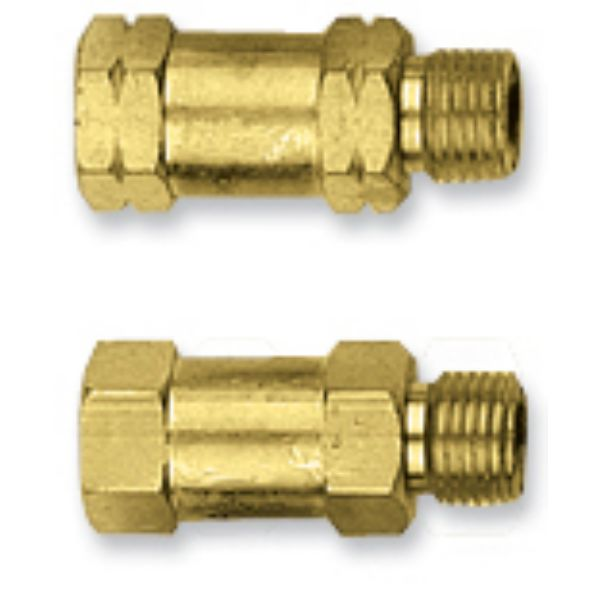 CHECK VALVES- PAIR