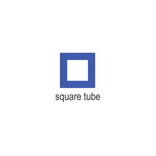 COWDERY SQUARE TUBE, 3.5MM