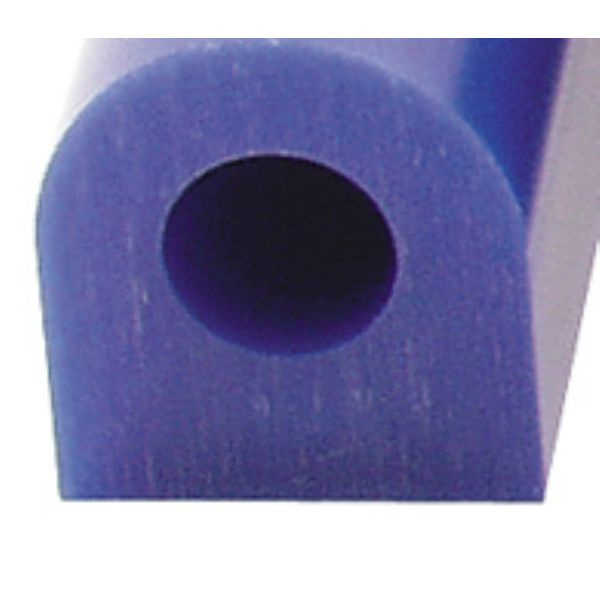WAX RING TUBE BLUE-XL FLAT SIDE (FS-7)