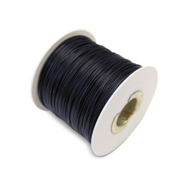 WAX WIRE SPOOL-1/2 LB SPOOL 8 GAUGE RD