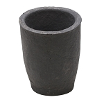 CLAY - GRAPHITE CRUCIBLE #4 4-6KG