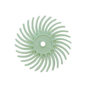 RADIAL BRISTLE DISC 3/4