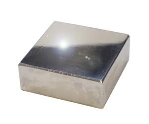POLISHED BENCH BLOCK- 2 1/2