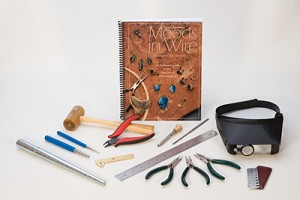 ADVANCED WIRE WRAPPING TOOL KIT