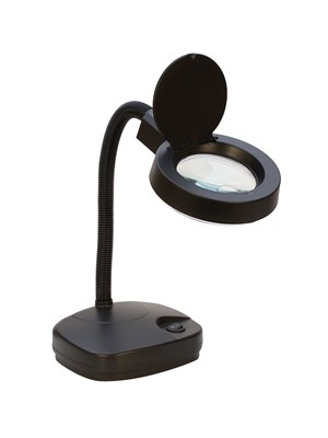 5 X MAGNIFYING LAMP